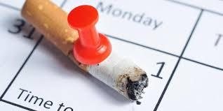 Matikan rokok atau dimatikan rokok