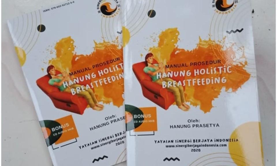 Hanung Holistic Breastfeeding
